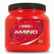 essentiella aminosyror rush