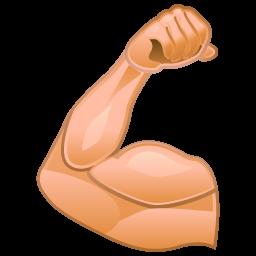 bcaa muskler