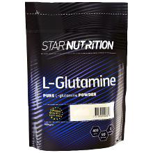 l-glutamin aminosyror
